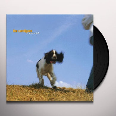 Cardigans EMMERDALE Vinyl Record