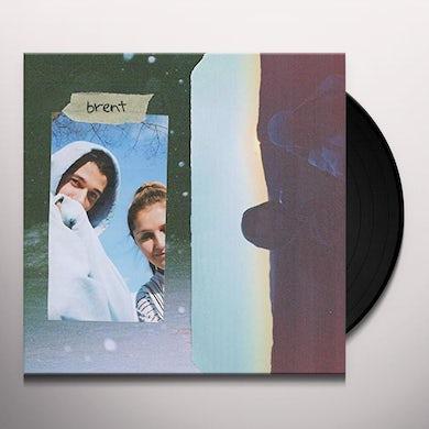 Jeremy Zucker BRENT Vinyl Record