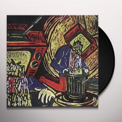 Washington Square Park Vinyl Record
