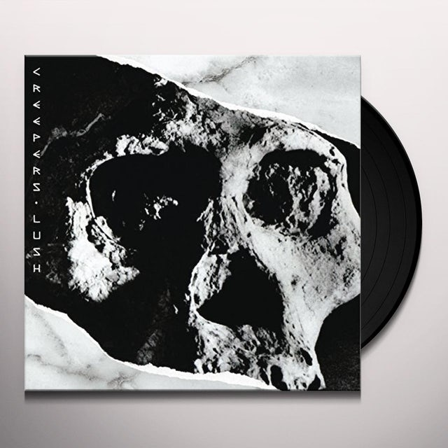 CREEPERS LUSH Vinyl Record