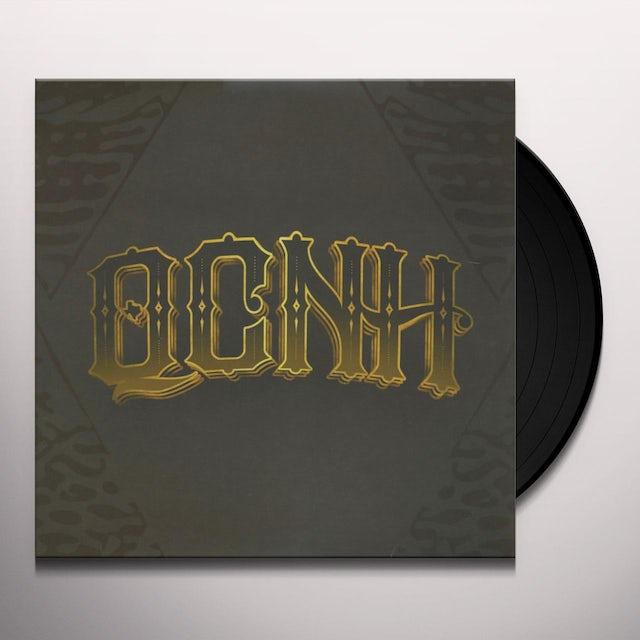 QUAKER CITY NIGHT HAWKS QCNH Vinyl Record