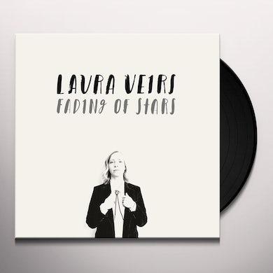 Laura Veirs Fading Of Stars Vinyl Record