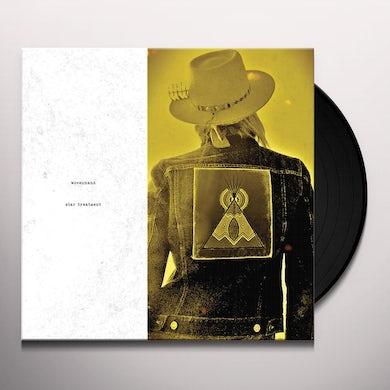 Wovenhand STAR TREATMENT Vinyl Record