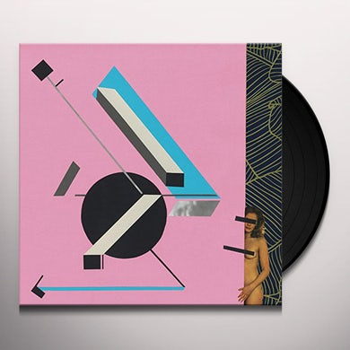 FINE LINES Vinyl Record