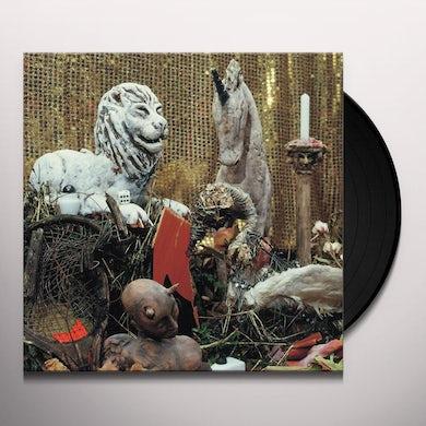 WORLD OF SAND Vinyl Record