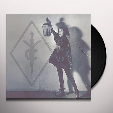 Youth Code COMMITMENT TO COMPLICATIONS Vinyl Record
