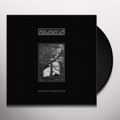 Monumentum MUSAEUM HERMETICUM Vinyl Record