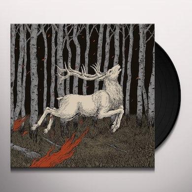 Ladoga Vinyl Record