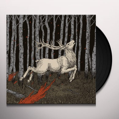 Olhava LADOGA Vinyl Record