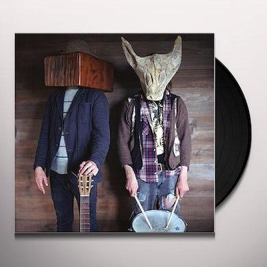 TWO GALLANTS Vinyl Record