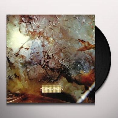 Cocteau Twins HEAD OVER HEELS Vinyl Record