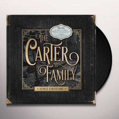 Across Generations Vinyl Record