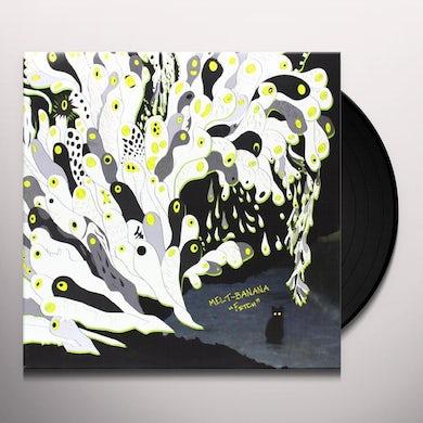 FETCH Vinyl Record
