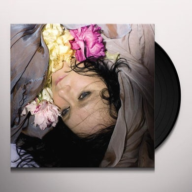 Antony and the Johnsons AEON Vinyl Record