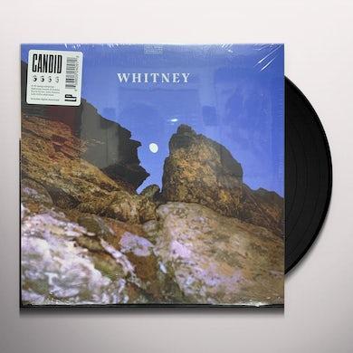 Candid Vinyl Record