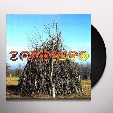 ZAMMUTO Vinyl Record