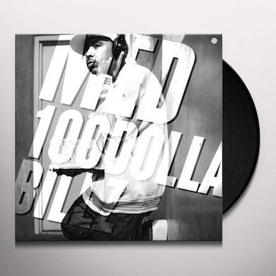 Med 100 DOLLA BILLZ Vinyl Record