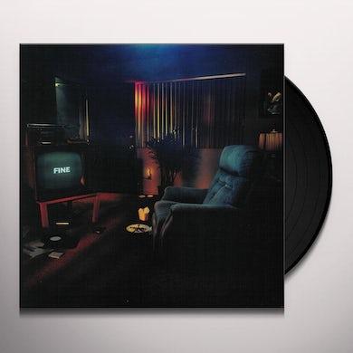 FINE Vinyl Record