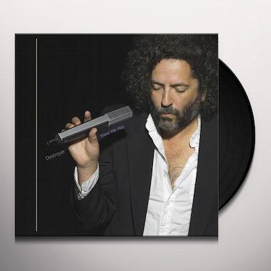 HAVE WE MET Vinyl Record