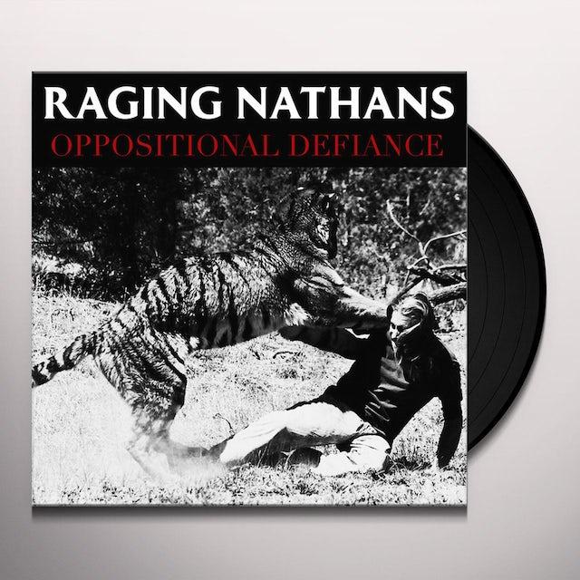 RAGING NATHANS