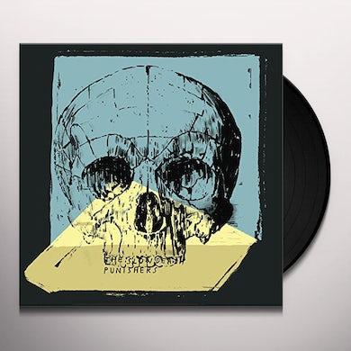 SLOW DEATH PUNISHERS Vinyl Record
