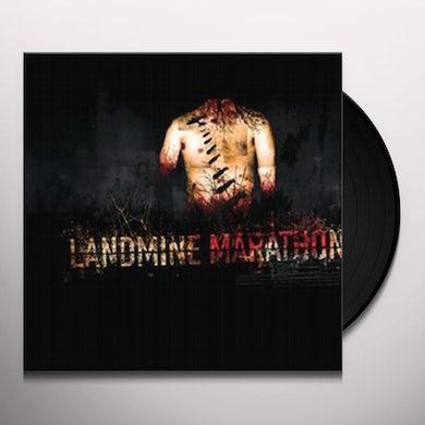 Landmine Marathon WOUNDED Vinyl Record