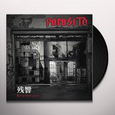 Parasite ZANKYO Vinyl Record