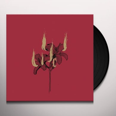 Hyrgal FIN DE REGNE Vinyl Record