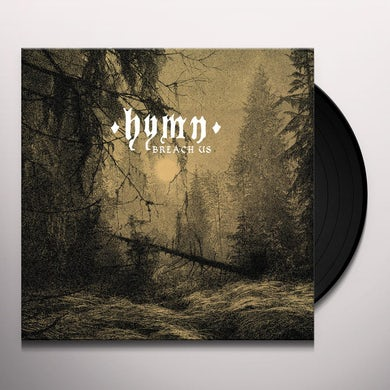 Hymn BREACH US Vinyl Record
