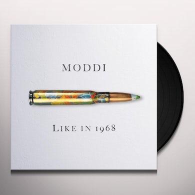 Moddi LIKE IN 1968 Vinyl Record