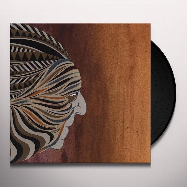 Ancestors OF SOUND MIND Vinyl Record