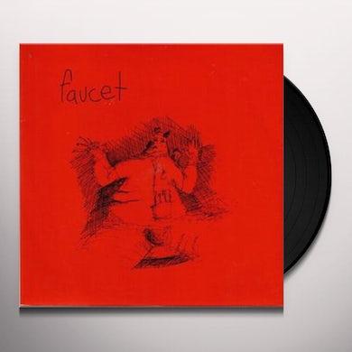 Faucet REDWOODS Vinyl Record