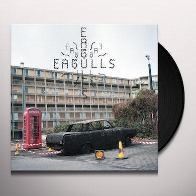 Eagulls Vinyl Record