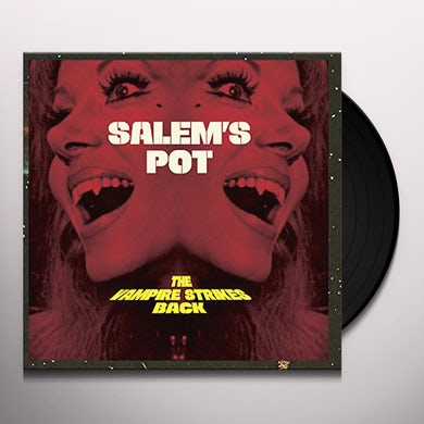Salems Pot VAMPIRE STRIKES BACK Vinyl Record