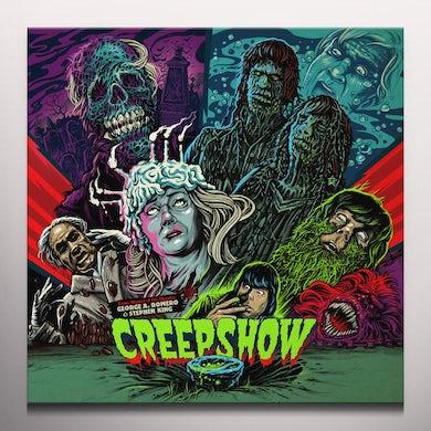 John Harrison CREEPSHOW (SCORE) / O.S.T. Vinyl Record