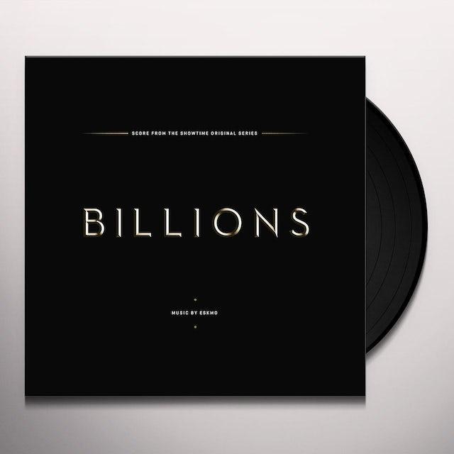 Eskmo / Billions