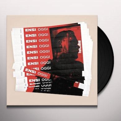 Ensi OGGI Vinyl Record