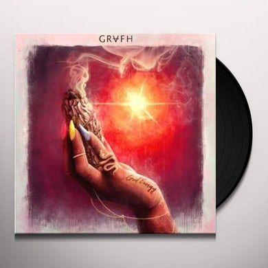 GOOD ENERGY Vinyl Record