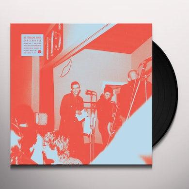 Die Todliche Doris SPRECHPAUSE (SINGLE SIDED LP) Vinyl Record