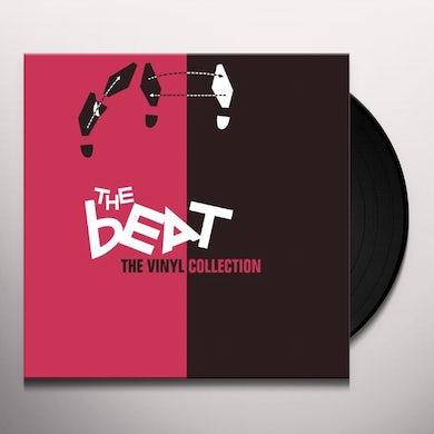 The English Beat  VINYL COLLECTION (BOX) Vinyl Record