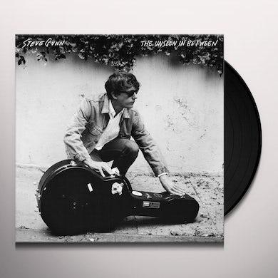 Steve Gunn & Mike Cooper UNSEEN IN BETWEEN Vinyl Record