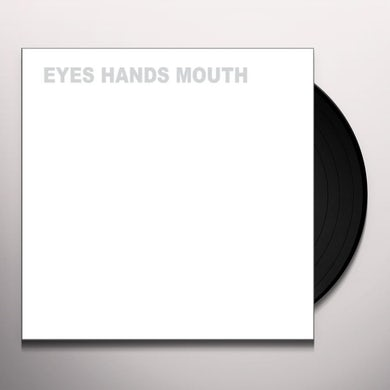Explode Into Colors EYES HANDS MOUTH Vinyl Record