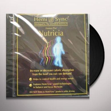 Hemi-Sync EAT / NO EAT CD