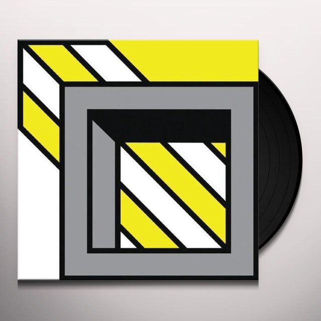 Outsiders CQ Vinyl Record