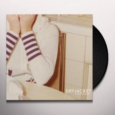 DRYJACKET FOR POSTERITY Vinyl Record