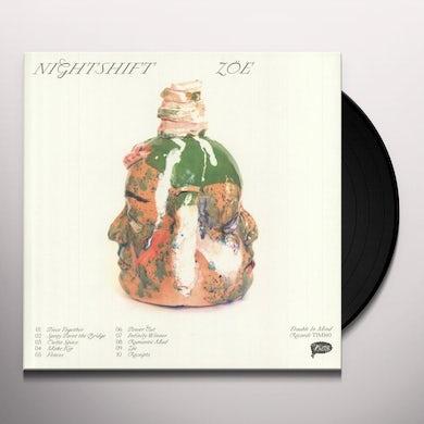 Nightshift ZOE Vinyl Record