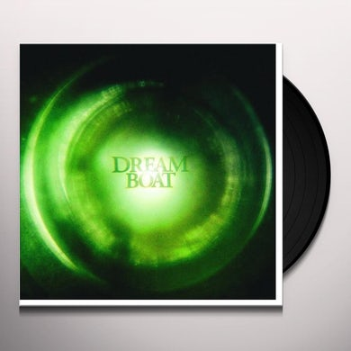 Dream Boat ECLIPSING Vinyl Record