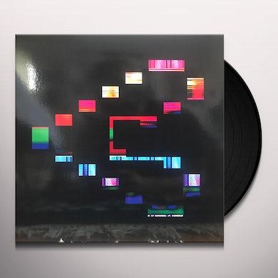 BE UP A HELLO Vinyl Record