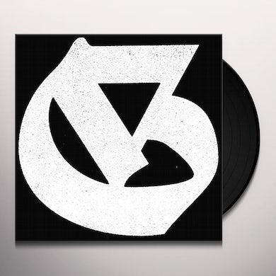 Gaika SPECTACULAR EMPIRE II Vinyl Record