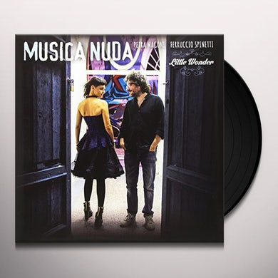 Musica Nuda LITTLE WONDER Vinyl Record